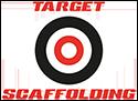 Target Scaffolding Logo